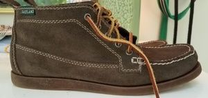 Eastland Suede Boots